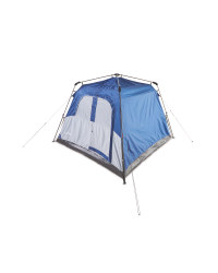 Adventuridge 4 Man Instant Tent