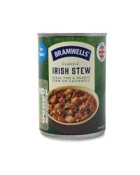 Bramwells Classic Irish Stew 400g