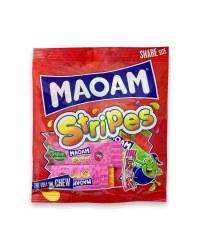 Maoam Stripes Bag 140g