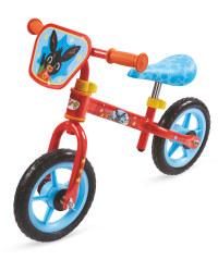 "Bing 10"" Balance Bike"