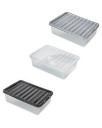 Premier 32L Storage Box