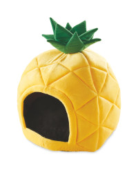 Pet Collection Pineapple Cat Igloo
