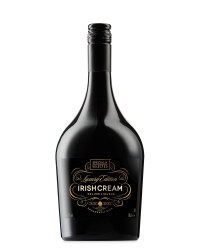 Specially Selected Irish Cream 70cl