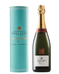 Champagne Blanc de Noirs Gift Box