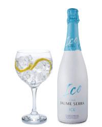 Jaume Serra Cava Ice