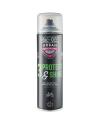 Muc-Off Protect Lube And Shine