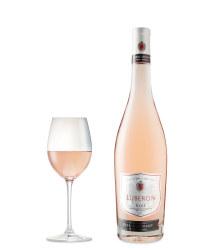 Pierre Jaurant French Luberon Rosé