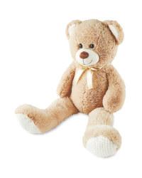 Giant Bear Soft Toy 100cm