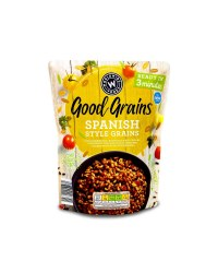 Good Grains Spanish Grains 250g