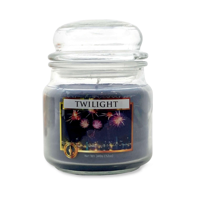 Twilight Candle