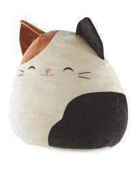 Giant Cat Squishmallow