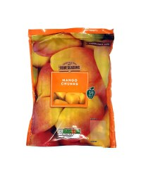 Four Seasons Mango Chunks 500g