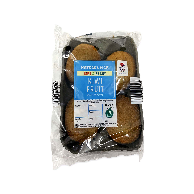 Kiwi Ripe & Ready To Eat 4 Pack