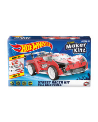 Hot Wheels Maker Kitz