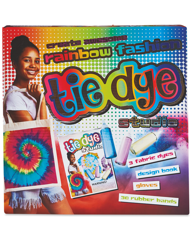 ALDI > General > Tie Dye Studio Kit