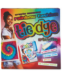 Tie Dye Studio Kit