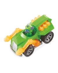Paw Patrol Mighty Rocky Vehicle