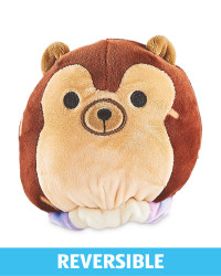 Sloth/Hedgehog 2-in-1 Squishmallow