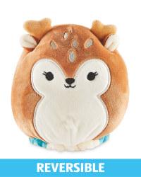 Deer/Owl 2-in-1 Squishmallow