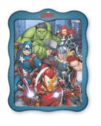 Marvel Avengers Tin