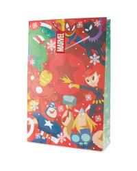 Giant Marvel Gift Bag