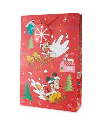 Giant Mickey Mouse Gift Bag