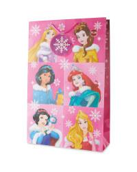 Giant Disney Princess Gift Bag