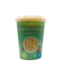 Soupreme Creamy Vegetable Soup 600g