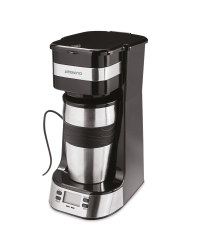 Ambiano Stainless Steel Coffee To Go
