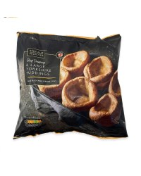 Beef Dripping Yorkshire Puddings
