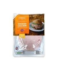 British Chicken Cooked Chicken