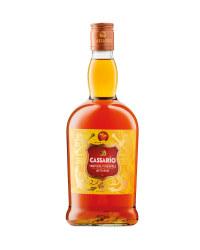 Cassario Tropical Pineapple with Rum