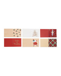 Traditional Gift Tags 24 Pack