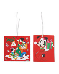 Disney Gift Tags 18 Pack