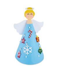 Christmas Angel Activity Felt Kit
