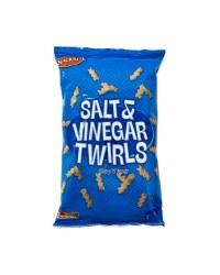 Snackrite Salt & Vinegar Twirls