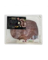 British Roast Beef Topside