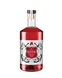 Sea Dog Raspberry Mojito Rum