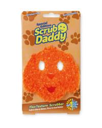 Scrub Daddy Dog Sponge