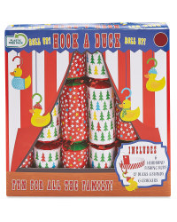 Hook a Duck Game Crackers 6 Pack