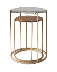 Kirkton House Nest Of Tables