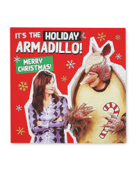 Friends Christmas Cards 8 Pack