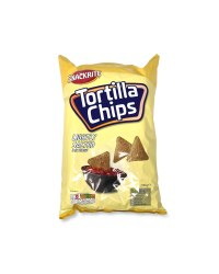 Lightly Salted Tortilla Chips