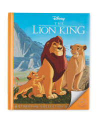 The Lion King Story Book