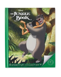The Jungle Book Story Book