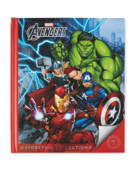Avengers Story Book