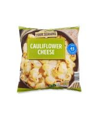 Four Seasons Cauliflower Cheese 750g