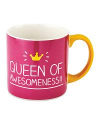 Happy Jackson Awesomeness Mug