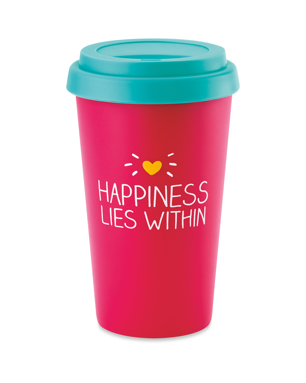 Happy Jackson Travel Mug
