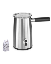 Stainless Steel Hot Chocolate Maker